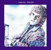 Elton John - Empty Sky 1996 (NEW CD)