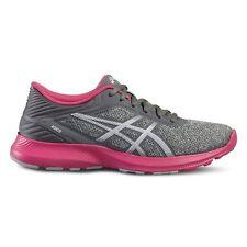 Zapatillas de deporte grises ASICS