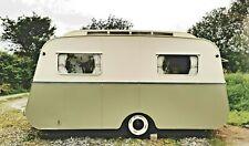 1950s ,Vintage ,Classic , Caravan ,French Notin ,Cancalon.