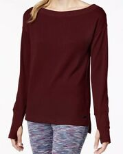 ideology Long Sleeve Tunic Xs