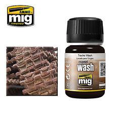 Ammo by Mig - Tracks Wash # MIG-1002