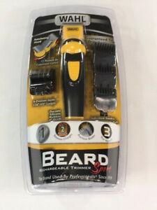 Wahl Sport Rechargable Beard Trimmer Kit 9953-200 - New