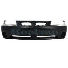 97-03 Grand Prix Front Bumper Face Bar Impact Energy Absorber GM1070171 10282709