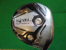 2015 Honma Tour World Tw727 3W 15deg Yz65 S-flex Fw Fairway wood Golf Club M159