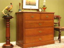 Oak Edwardian Antique Furniture