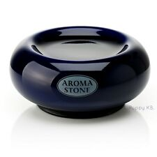 BLUE Aroma Stone Essential Oil Diffuser/Vapouriser (by Bodi-Tek) - BOXED