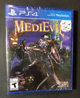 MediEvil (PS4) NEW