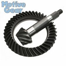 Motive Gear 5.38 Differential Ring and Pinion Reverse Cut Thick Gear D60-538XF