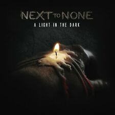 A Light In The Dark [Audio CD] Next To None