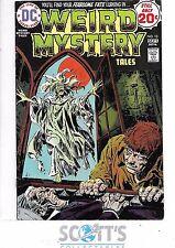 Weird Mystery   #13  VG/FN