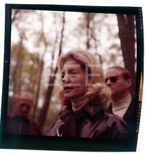1968 Lauren Bacall Movie Actress MILTON GREENE Transparency Copr/Avail 301A