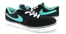 NIKE MAVRK Low 2 Black Mint Color Black Skateboard Shoes SZ 11 5428 []