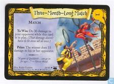 Harry Potter TCG Diagon Alley Three-Month-Long Match 28/80