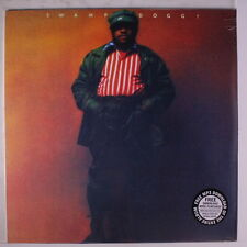 SWAMP DOGG: Cuffed, Collared & Tagged LP Sealed (w/ free MP3 download) Soul