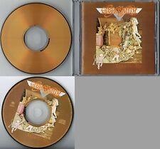 AEROSMITH Toys In The Attic JAPAN 24k GOLD SBM CD w/PS Booklet SRCS 6677 Free SH