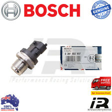 0281002937 FUEL Rail PRESSURE SENSOR VOLVO 2.4 D5 TDI D Holden 1.3 1.6 1.9 2.0