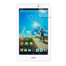 """TY1 LCD Film Guard Shield Screen Protector For 8"""" Acer Iconia Tab 8 W1-810"""
