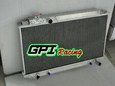 For Toyota Cressida MX83 1989-1993 Manual 1990 1991 Aluminum Radiator
