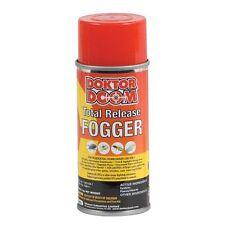 2 PK  Doktor Doom Mite Thrip Total Release Foggers  3oz