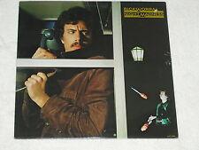 RICK WORRAL-Night Madness (1978) Sealed ATTIC LP
