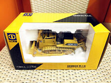 1/35 Caterpillar China SEM822 Bulldozer Construction Machinery Diecast Model