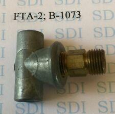 Bijur Units FTA-2; B-1073