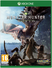 Monster Hunter Nuevo Mundo | Xbox One Preventa