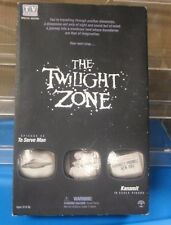 The Twilight Zone Episode 89: To Serve Man Kanamit 1/6 Scale Figure by Sideshow