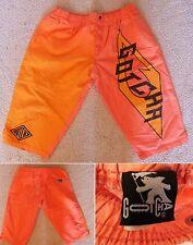 GOTCHA-Shorts-Rare and wonderful- vintage 80-'90s