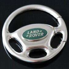 LG123 Creative Keyring Keychain Key Chain Ring Keyring For Landrover +Box Gift