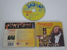 PAVAROTTI & FRIENDS/PAVAROTTI & FRIENDS FOR THE CHILDREN OF LIBERIA(DECCA4606002