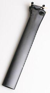 Hylix Carbon Seatpost-Fit Specialized S-WORKS Venge Vias&Allez Sprint 360mm*145g