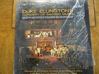 Duke Ellington - Concert Of Sacred Music 1966 RCA LSP-3582 Vinyl LP EX/VG+!!!