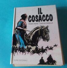 WOOD: IL COSACCO (ed. Eura 1998/1999 - volume a inserti da rilegare)