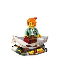 LEGO #71019 NINJAGO MOVIE SERIES MINIFIGURE MISAKO