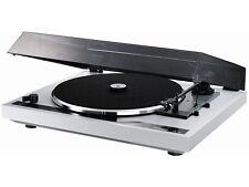 THORENS TD 170-1 silver 3-Speed Fully-Automatic Turntable w/ortofon cartridge
