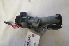 Ford Edge Ignition Switch Without Key Oem I