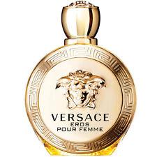Versace Eros Pour Femme (Unbox) By Versace 3.4/3.4 oz Edp Spray For Women New