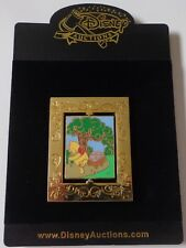 Disney Auctions Wishing Winnie the Pooh Pin Le 100