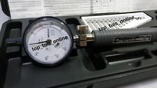 MITUTOYO BORE GAUGE 50 TO 150 MM MADE IN JAPAN WITH CALIBRATION CERT