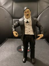 WWE Jakks Classic Superstars Figures Lot PAul Bearer Bow Tie Variant Wrestling