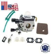 Carburetor for STIHL FS38 FS45 FS46 FS55 FS55R FS55RC KM55 KM55R 4140-124-2800