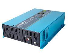 RINVPR2000 RING Power Source Pure 2000 WATT 12V PURE SINE INVERTER c/w RCD