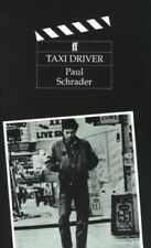 Taxi Driver (Faber Film) by Schrader, Paul Paperback Book The Fast Free Shipping