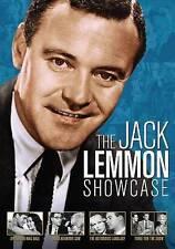 Jack Lemmon Showcase Volume 2 - 4-Movie Set - Operation Madball/Good Neighbor