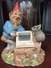 Tom Clark Tim Wolfe Y2K 2000 It Worked