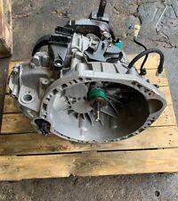 Schaltgetriebe PF6 2.3DCi FWD RENAULT MASTER III OPEL MOVANO NV400 11-18 22TKM