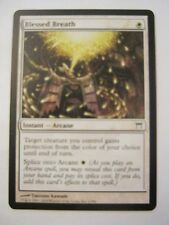 Magic The Gathering Instant Arcane Blessed Breath Game Card #1 of 306 (011-49)