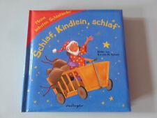 Liederbuch für Kinder, Schlaflieder, Schlaf, Kindlein, schlaf, Kerstin M. Schuld