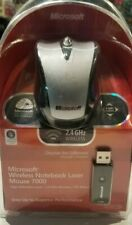 Microsoft Wireless Notebook Laser Mouse 7000 Mac/Win USB